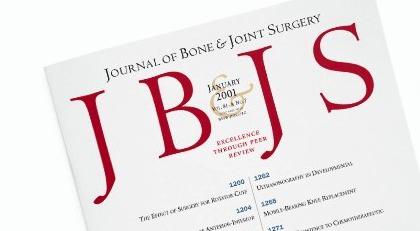 JBJS news