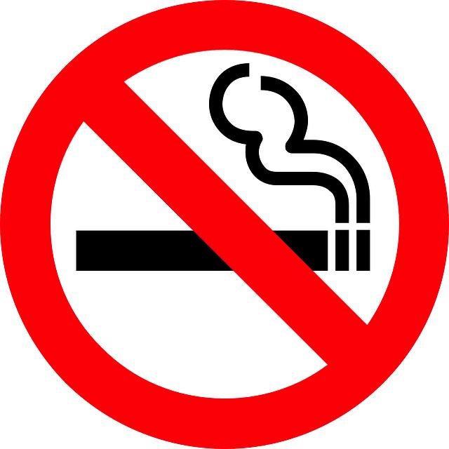 risco do tabagismo